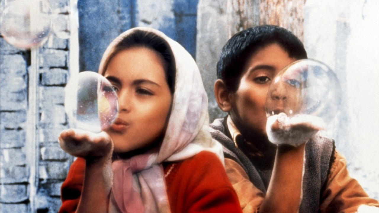children of heaven Amazulu: the children of heaven is a 2006 british documentary film directed by hannan majid and richard york the film follows seven teenagers in a township in umlazi.